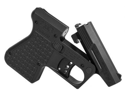 Heizer Defence PAR1 Pocket .223 Rem/5.56 AR Pistol, Blk - PAR1BLK