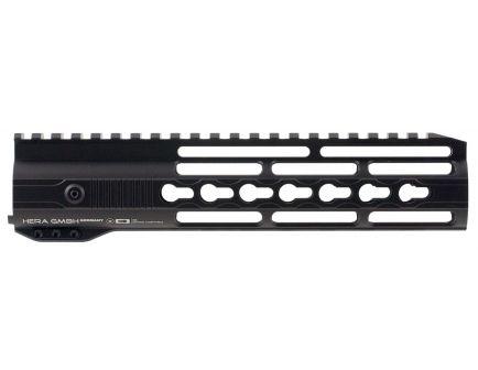 """Hera USA IRS Keymod 9"""" AR-15 Quad Rail Free Float Handguard, Black - 110516"""
