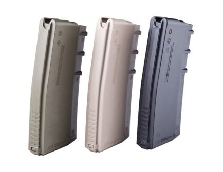 Hera USA 20 Round .223 Rem/5.56 H2 AR-15 Detachable Magazine, Black - 1312B