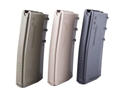 Hera USA 20 Round .223 Rem/5.56 Detachable Magazine, Tan - 1312T