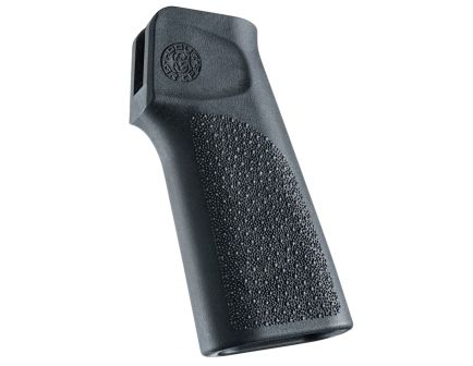 Hogue Vertical Grip for AR-15/M-16 Rifles, Black - 13100
