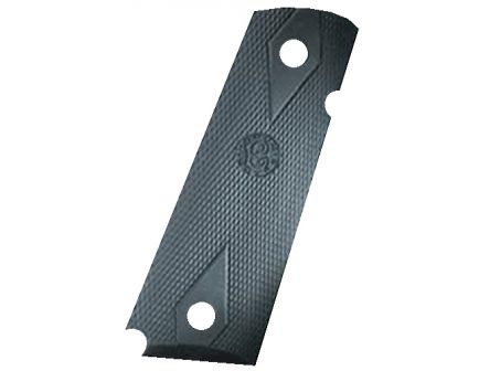 Hogue Grip Panel for 1911 Government Pistol, Black - 45010