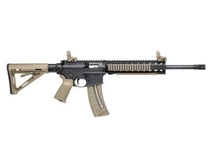 Smith & Wesson M&P15-22 MOE Flat Dark Earth 811035