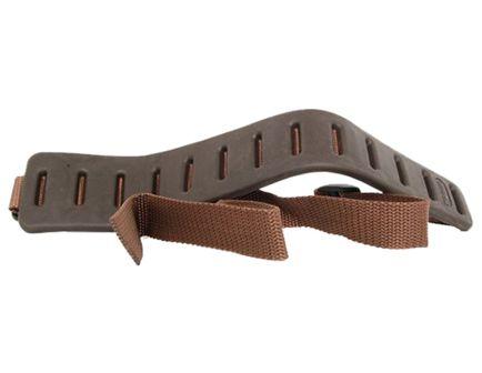 Hogue OverMolded Adjustable Sling, Brown - 00951