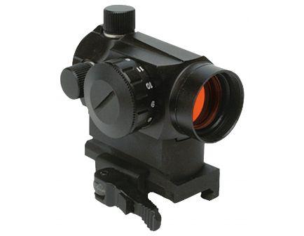 Konus USA SIGHT-PRO ATOMIC QR 1x20mm Electronic Red Dot Sight - 7216