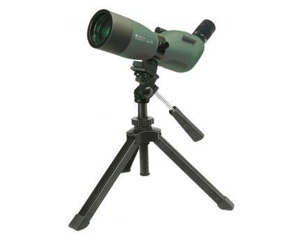 Konus USA KonuSpot 15-45x65mm Angled Spotting Scope - 7116B
