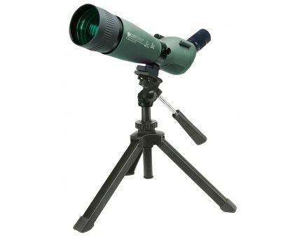 Konus USA KonuSpot 20-60x80mm Angled Spotting Scope - 7120B