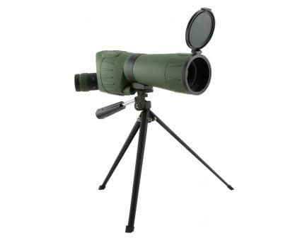 Konus USA KonuSpot-C 20-60x60mm Angled Spotting Scope w/ FastFire Attachment - 7125