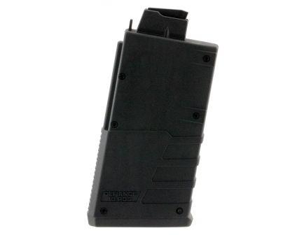 Kriss 10 Round .22lr Defiance DMK22 Detachable Magazine, Black - DAM10BL00