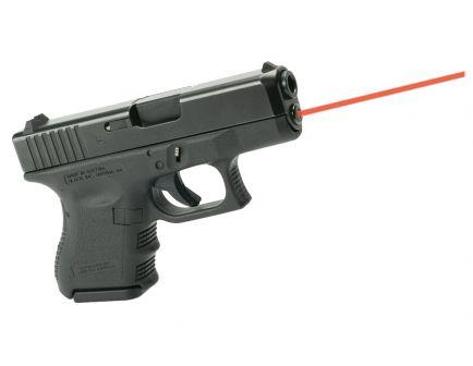 LaserMax Guide Rod Laser for Glock 39 Pistol - LMS-1171