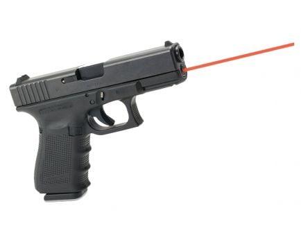 LaserMax Guide Rod Laser for Glock 23 Gen 4 Pistol - LMS-G4-23