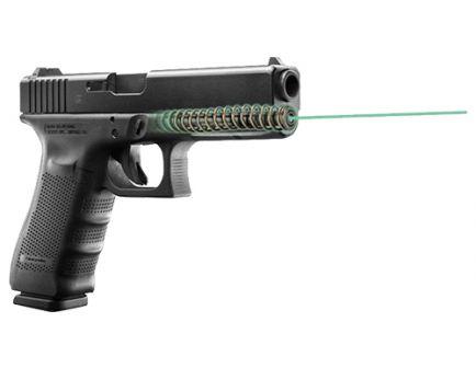 LaserMax Guide Rod Laser for Glock 22, 31, 35 Gen 4 Pistols - LMS-G4-22G