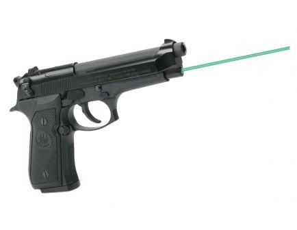 LaserMax Guide Rod Laser for Beretta 92, 96, M9, M9A1, Taurus PT101 Pistols - LMS-1441G
