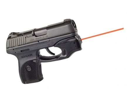 LaserMax Red Laser Sight for Ruger LC9, LC9s, EC9s Concealed Pistols - CF-LC9-C-R