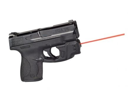 LaserMax Red Laser Sight for Smith & Wesson Shield M&P 9mm/.40 S&W Concealed Pistols - CF-SHIELD-C-R