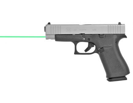 LaserMax Guide Rod Laser for Glock 43, 43X, 48 Pistols - LMS-G43G
