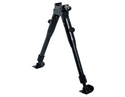"""Leapers UTG Shooter's Snipe Bipod, 8.2"""" to 10.3"""" H - TLBP69ST"""