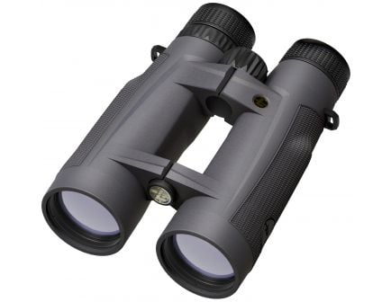 Leupold BX-5 Santiam HD 15x56mm Binocular, Shadow Gray - 172457