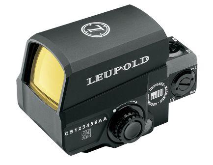 Leupold Leupold Carbine Optic 1x32mm Reflex Red Dot Sight - 119691