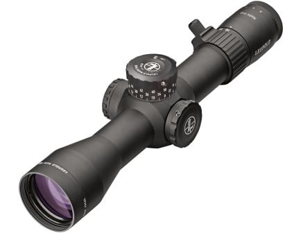 Leupold Mark 5HD 5-25x56mm PR-1 MOA Illuminated Rifle Scope w/ M1C3 Adjustment - 176449