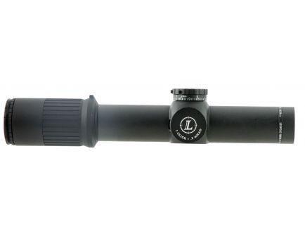 Leupold Mark 6 1-6x20mm CMR-W 5.56 Illuminated Rifle Scope w/ M6C1 Adjustment - 115044