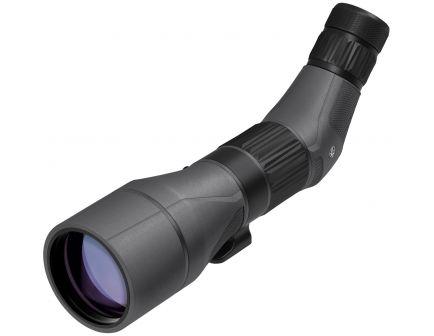 Leupold SX-5 Santiam 27-55x80mm Angled HD Spotting Scope, Shadow Gray - 175911