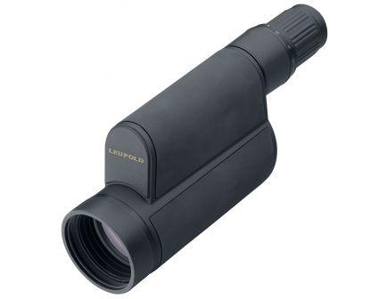 Leupold & Stevens Mark 4 12-40x60mm Mil Dot Tactical Spotting Scope, Black - 53756