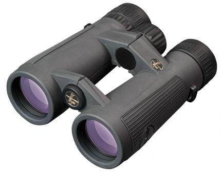 Leupold BX-5 Santiam HD 12x50mm Binocular, Shadow Gray - 175856