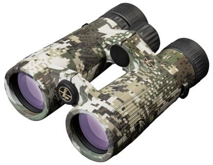 Leupold BX-5 Santiam HD 10x42mm Binocular, GORE Optifade Subalpine - 174484
