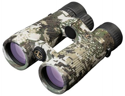 Leupold BX-5 Santiam HD 8x42mm Binocular, GORE Optifade Subalpine - 174482