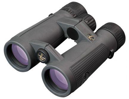 Leupold BX-5 Santiam HD 8x42mm Binocular, Shadow Gray - 174481