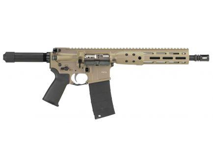 LWRC International Individual Carbine Direct Impingement 5.56 Semi-Automatic AR Pistol - ICDIP5CK10ML