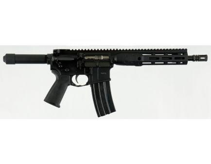 LWRC International Individual Carbine DI .223 Rem/5.56 Semi-Auto M-LOK AR Pistol - ICDIP5B10ML