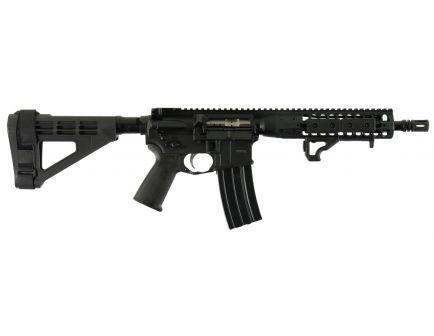 LWRC International Individual Carbine Direct Impingement 5.56 Semi-Automatic AR Pistol - ICDIP5B10BR