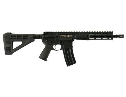 LWRC International Individual Carbine Direct Impingement .223 Rem/5.56 Semi-Automatic AR Pistol - ICDIP5B10MLBR