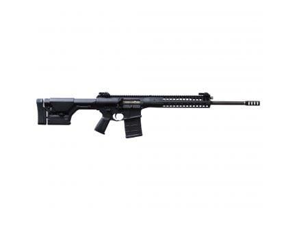 LWRC REPR MKII 7.62 Semi-Automatic AR-10 Rifle, Black