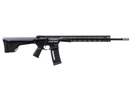 "LWRC DI 20.1"" .224 Valkyrie Semi-Auto AR-15 Rifle, Black - VALKDIRB20"