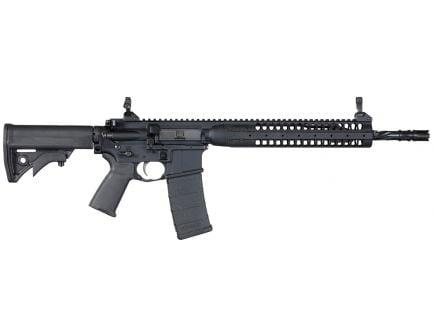 """LWRC IC-SPR 16.1"""" CA Compliant .223 Rem/5.56 Semi-Auto AR-15 Rifle, BLK - ICR5B16SPRCA"""