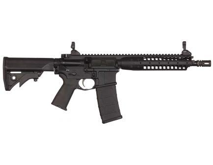 """LWRC IC-A5 16.1"""" CA Compliant .223 Rem/5.56 AR-15 Rifle, Black - ICA5R5B16CAC"""