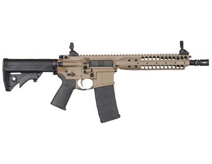 LWRC IC-A5 CA Compliant 5.56 Semi-Auto AR-15 Rifle, FDE