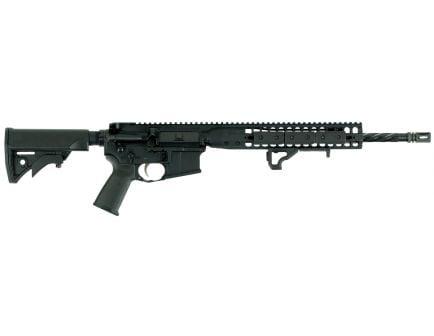 LWRC International IC DI Standard CA Compliant 5.56 Semi-Automatic AR-15 Rifle - ICDIR5B16CAC