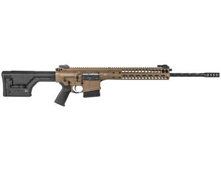 LWRC REPR MKII 7.62 AR-10 Rifle, FDE