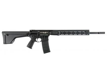 """LWRC IC DI MKII Target/Varmint 18.1"""" .223 Wylde AR-15 Rifle, Black"""
