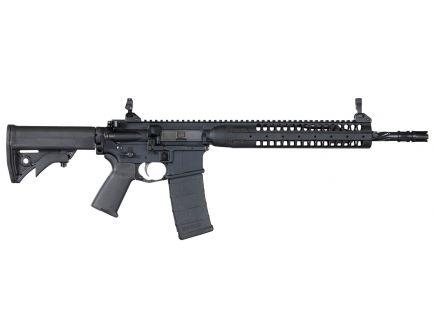 """LWRC IC-SPR 16.1"""" .223 Rem/5.56 Semi-Automatic AR-15 Rifle 30+1, Black - ICR5B16SPR"""