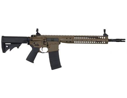 """LWRC IC-SPR 16.1"""" .223 Rem/5.56 Semi-Automatic AR-15 Rifle, FDE - ICR5CK16SPR"""