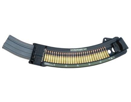 Maglula Range BenchLoader AR-15/M4 .223 Rem/5.56 Polymer Magazine Loader, Black - BL71B