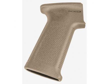 Magpul Industries MOE SL Grip for AK-47/AK-74 Pistols, Flat Dark Earth - MAG682-FDE