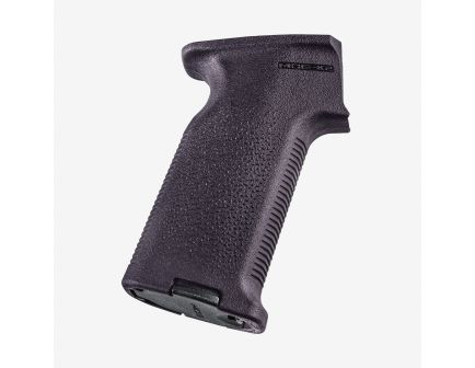 Magpul Industries MOE-K2 Grip for AK-47/AK-74 Pistols, Plum - MAG683-PLM