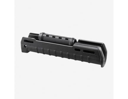 Magpul Industries ZHUKOV-U AK-47/AK-74 Handguard, Black - MAG680-BLK