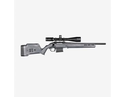 Magpul Hunter American Ruger Short Action Stock, Gray - MAG931-GRY